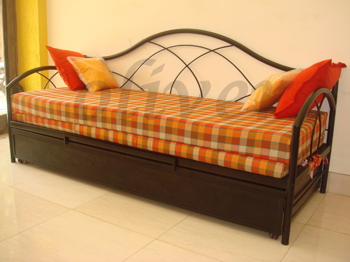 Horizontal Sofa Bed