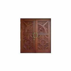 Designer Entrance Doors