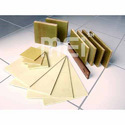 Fibreglass Sheet Components