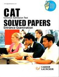 CAT Solved Papers