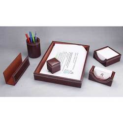 Leather Box Set