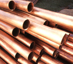 Industrial Copper Section