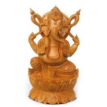Wooden Handicrafts Wooden Figures Manufacturer From Jaipur