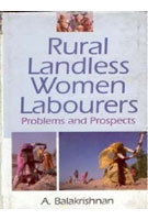 Rural Landless Women Labourers