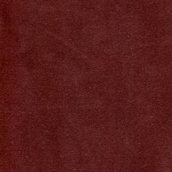 Cotton Velvet Deep Burgundy