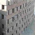 High Compressive Strength Fly Ash Bricks