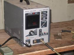 Cold Welding Machine