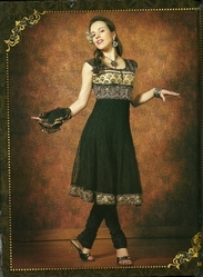 Designer Indian Salwar Kurtis
