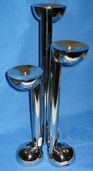 Aluminum Taper Candle Holders (04)