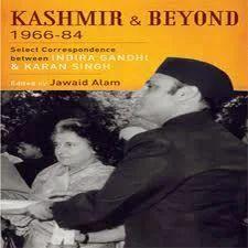 Kashmir & Beyond 1966-84