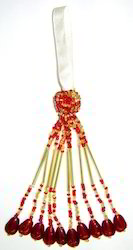 Beaded Tassel BT400