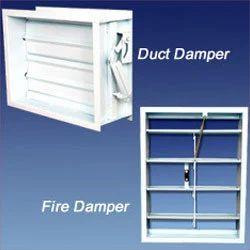 Air Duct Damper