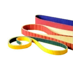 Pu Coated Timing Belt