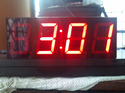 Digital Clock, Calendar Clock & LED Clock