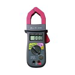 Power Clamp Meter Lutron PC 6009