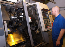 Cnc Machining And Manufacturing