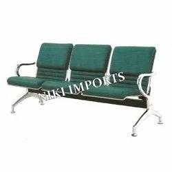 Cusion Design Airport Sofa 3 Seater