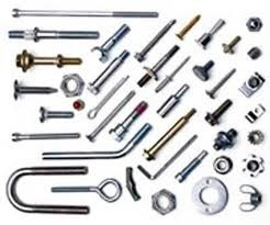 Steel Alloy  Fasteners