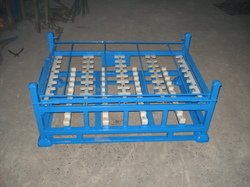 Stackable Pallets