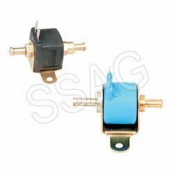 petrol solenoids valves