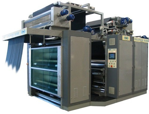 Multi Finishing Machine