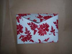 Handmade Paper Envelopes