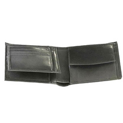 Italian Leather Mens Wallet