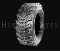 Skid Steer Pattern Tyre