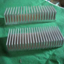 Extruded Aluminium Heat-Sinks