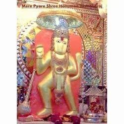 Gold Varakh Leaves For Religious Purpose