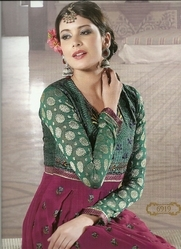 Ocassional New Suits Salwar