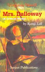 Mrs. Dalloway (A Critical Study)