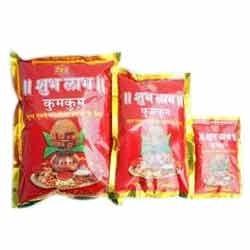 Gold Kumkum Powder