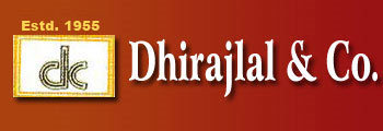 Dhirajlal & Co.