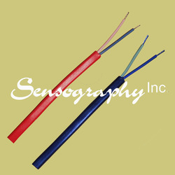 PVC Thermocouple RTD Cables