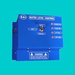 Water Level Controller For Domestic Applications