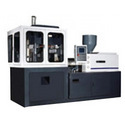 Injection & Blow Molding Machine