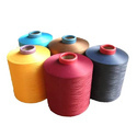 Color Melange Yarn