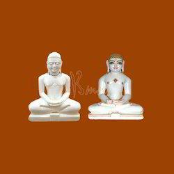 Mahaveer Statue