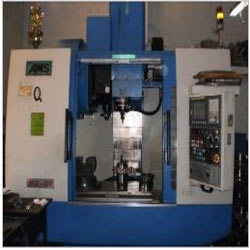 Vertical Machining Center Suppliers Manufacturers
