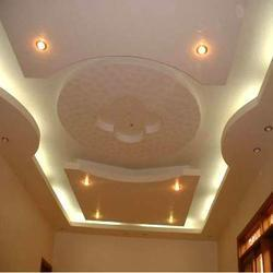False Ceiling Designing Work