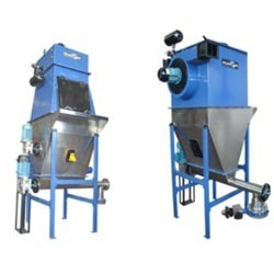 Single Big Bag Dumping Systems