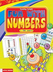 Fun with Numbers Books