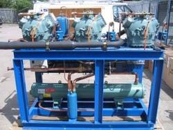 refrigeration plant
