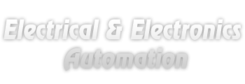 Electrical & Electronics Automation