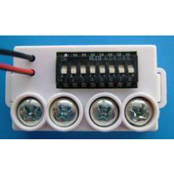 Manual Addressable Module