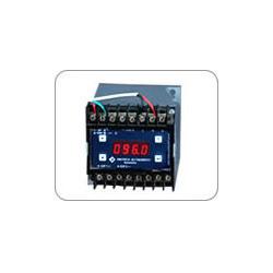 Din Rail Type Universal Configurable Controller & Indicator