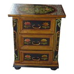 Chest Drawers M-1878