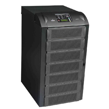Impulse Inverter UPS System