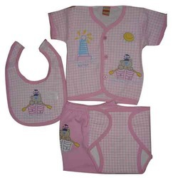 Baby Infant Nappy Sets